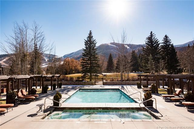 2001 Park Avenue #102, Park City, UT 84060 (MLS #11808054) :: High Country Properties