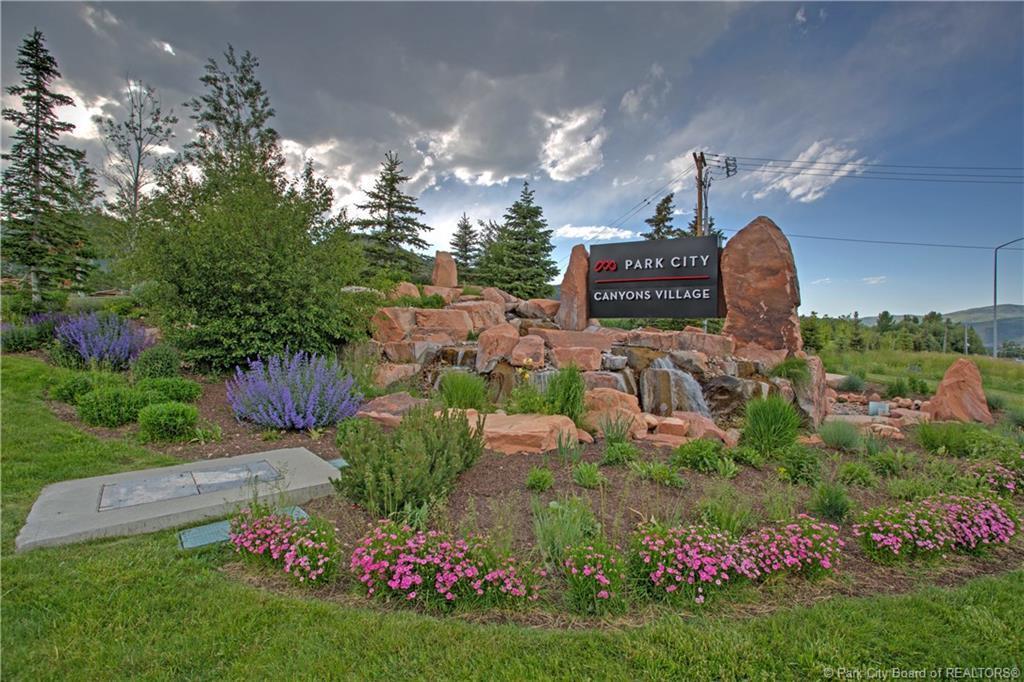 2669 Canyons Resort Drive #202, Park City, UT 84098 (MLS #11808143) :: Lawson Real Estate Team - Engel & Völkers