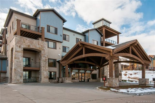 2653 Canyons Resort Drive 421/423, Park City, UT 84098 (MLS #11808144) :: High Country Properties