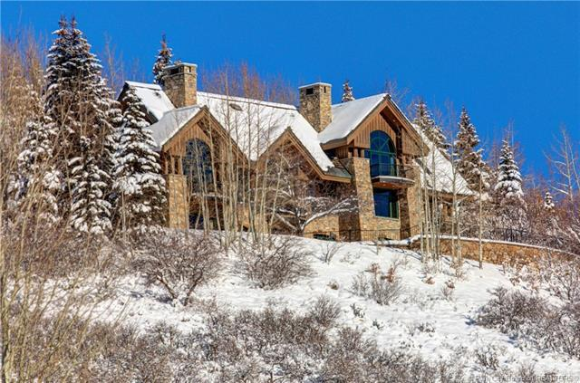 3562 Oakwood Drive, Park City, UT 84060 (MLS #11808149) :: The Lange Group