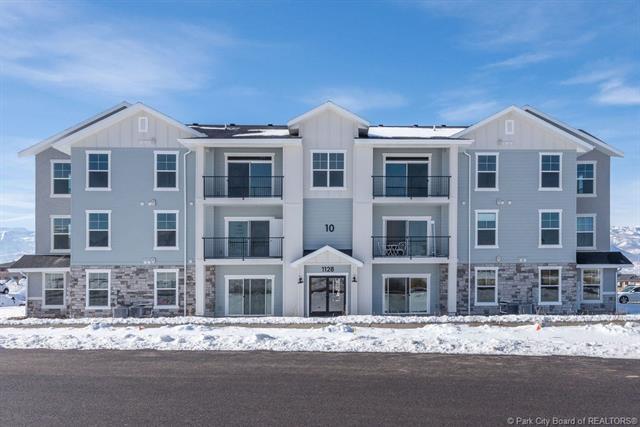 1128 S 820 East #2204, Heber City, UT 84032 (MLS #11808225) :: Lawson Real Estate Team - Engel & Völkers