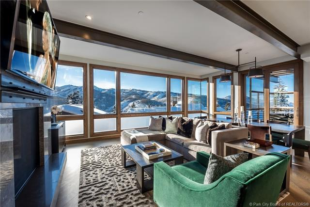 7101 Stein Circle #543, Park City, UT 84060 (MLS #11808231) :: High Country Properties