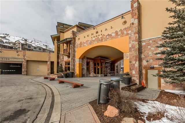 3720 N Sundial Court C-415 A/B, Park City, UT 84098 (MLS #11808293) :: Lawson Real Estate Team - Engel & Völkers