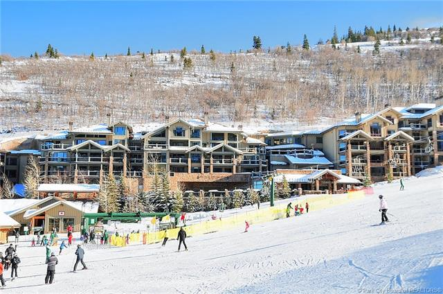 2280 E Deer Valley Drive #223, Park City, UT 84060 (MLS #11808329) :: Lookout Real Estate Group