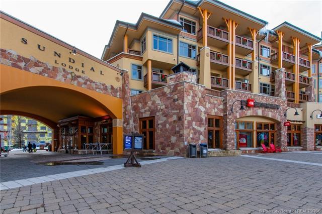 3720 N Sundial Ct. B318, Park City, UT 84098 (MLS #11808381) :: Lawson Real Estate Team - Engel & Völkers