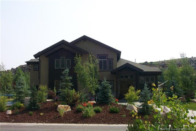 3047 West Creek Road, Park City, UT 84098 (MLS #11900013) :: Lookout Real Estate Group