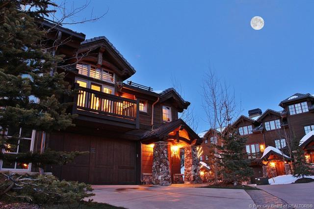 8789 Marsac Avenue #20, Park City, UT 84060 (MLS #11900047) :: Lawson Real Estate Team - Engel & Völkers