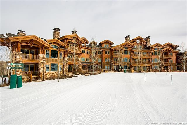 8777 Marsac Avenue Ph1, Park City, UT 84060 (MLS #11900093) :: The Lange Group