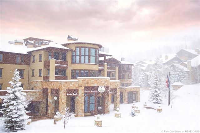 7815 E Royal St B270, Park City, UT 84060 (MLS #11900151) :: The Lange Group