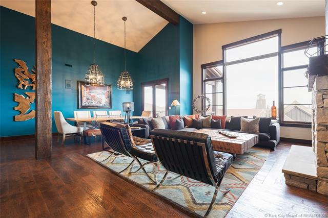 1825 Three Kings Drive #4302, Park City, UT 84060 (MLS #11900155) :: High Country Properties