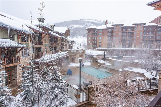 3558 N Escala Court #347, Park City, UT 84098 (MLS #11900320) :: High Country Properties