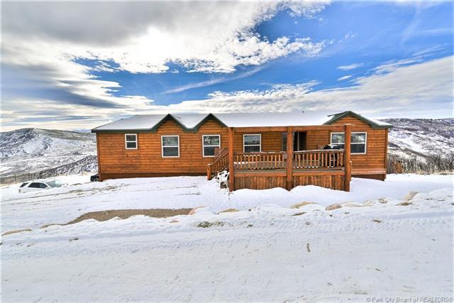 4294 Oakview Drive, Coalville, UT 84017 (MLS #11900339) :: Lawson Real Estate Team - Engel & Völkers