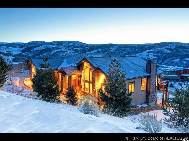 6220 E Donner Trail Circle, Salt Lake City, UT 84108 (MLS #11901397) :: High Country Properties