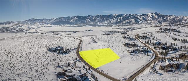 600 S Mountain Holly Lane, Park City, UT 84098 (MLS #11901407) :: Lookout Real Estate Group