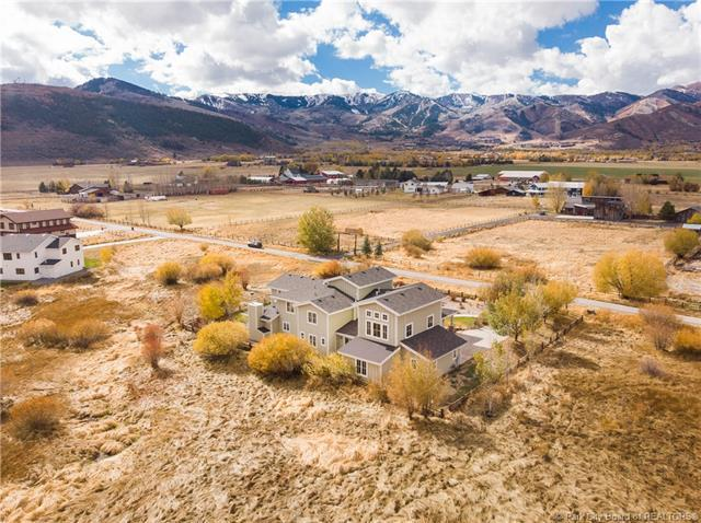 4846 Old Meadow Lane, Park City, UT 84098 (MLS #11901408) :: Lookout Real Estate Group