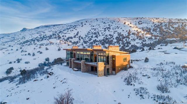 1611 N A1 Peak Drive (Lot 493), Heber City, UT 84032 (MLS #11901459) :: High Country Properties
