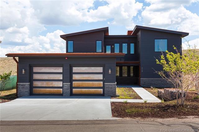 6800 W Golden Bear Loop, Park City, UT 84098 (MLS #11901487) :: High Country Properties