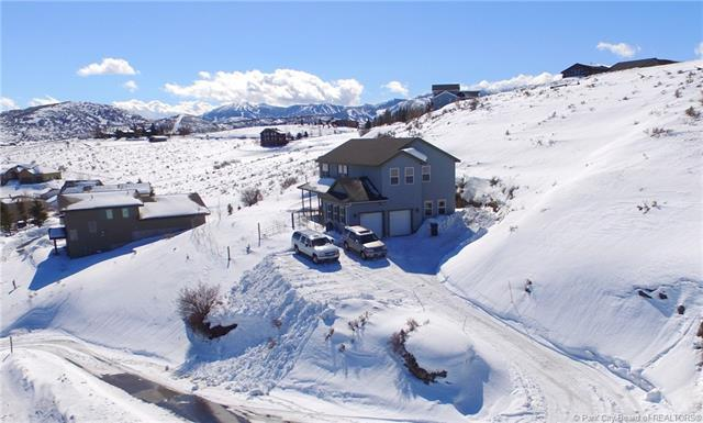 786 Silver Sage Drive, Park City, UT 84098 (MLS #11901605) :: Lookout Real Estate Group