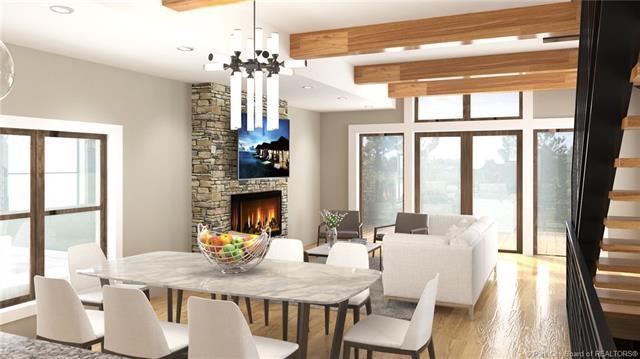 1009 Empire, Park City, UT 84060 (MLS #11901611) :: Lawson Real Estate Team - Engel & Völkers
