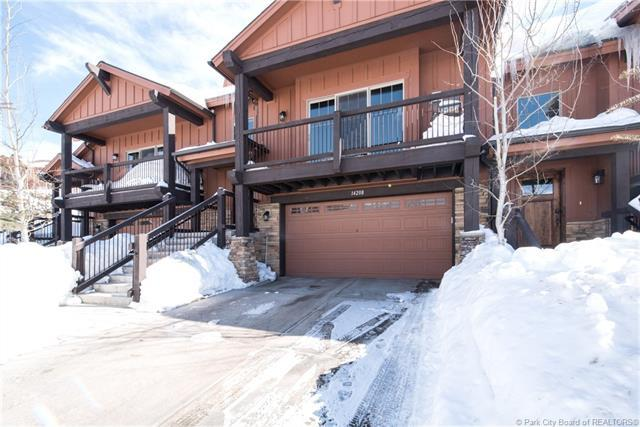 14208 N Council Fire Trail 11B, Heber City, UT 84032 (MLS #11901628) :: High Country Properties