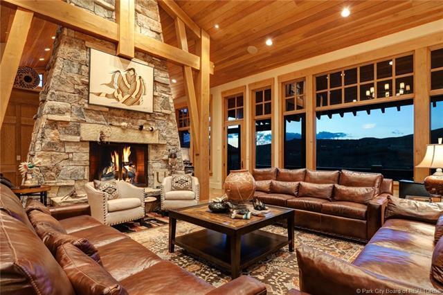 9170 N Uinta Drive, Kamas, UT 84036 (MLS #11901643) :: Lawson Real Estate Team - Engel & Völkers