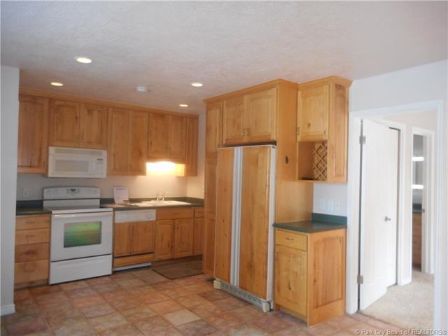 2025 Canyons Resort Drive I-2, Park City, UT 84098 (MLS #11901708) :: The Lange Group
