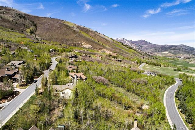 2625 Aspen Springs Drive, Park City, UT 84060 (MLS #11901737) :: High Country Properties