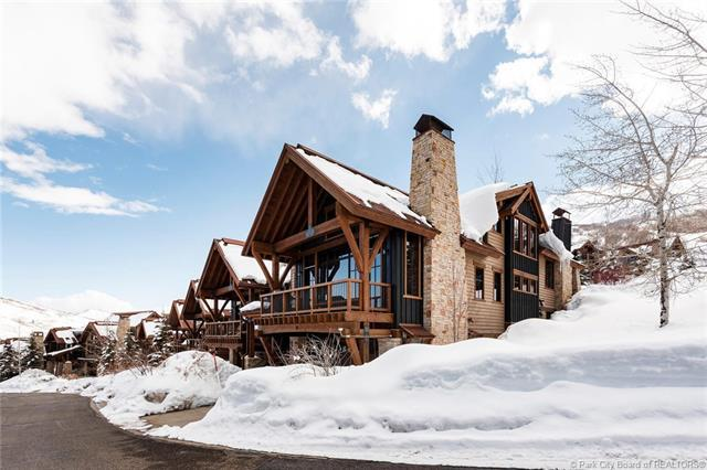 26 Silver Star Court C-7, Park City, UT 84060 (MLS #11901820) :: High Country Properties