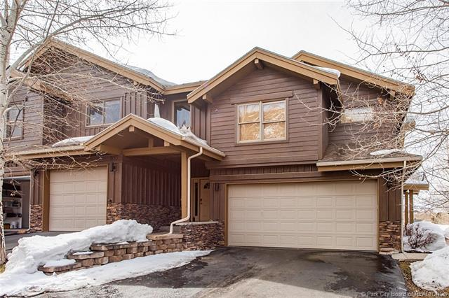 2153 Fenchurch Drive, Park City, UT 84060 (MLS #11902027) :: Lookout Real Estate Group