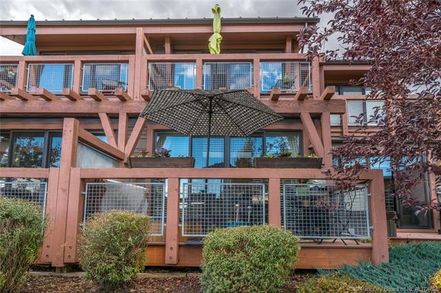 6322 N Park Lane N #3, Park City, UT 84098 (MLS #11902051) :: Lookout Real Estate Group