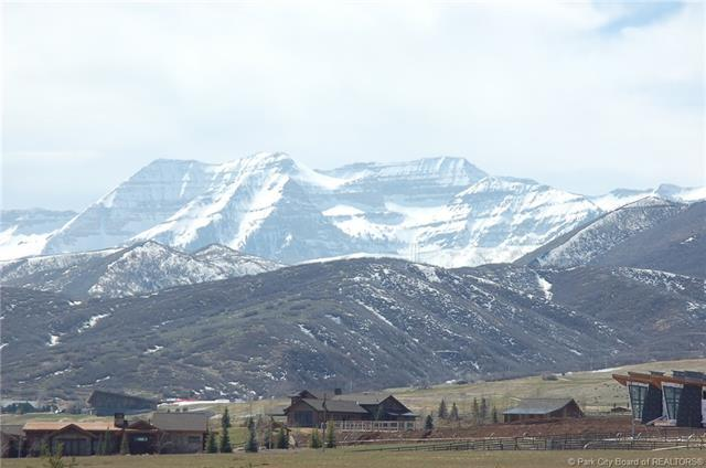 600 W Boulder Point Road, Midway, UT 84049 (MLS #11902060) :: High Country Properties