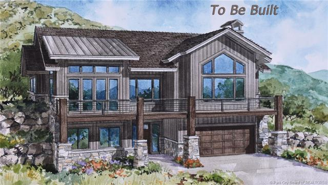 11304 N White Tail Court, Hideout, UT 84032 (MLS #11902110) :: High Country Properties