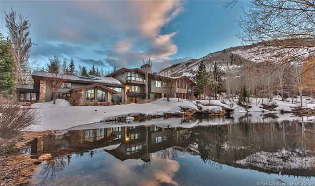 2680 Aspen Springs Drive, Park City, UT 84060 (MLS #11903344) :: High Country Properties