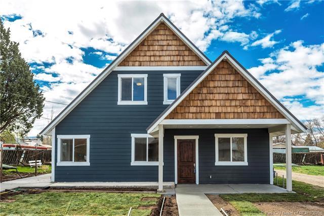 467 W 100 North, Heber City, UT 84032 (MLS #11903386) :: High Country Properties
