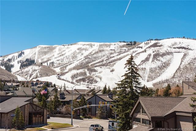 1637 Shortline Road #308, Park City, UT 84060 (MLS #11903397) :: Lookout Real Estate Group
