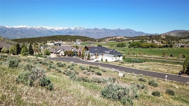 3272 E Stoney Creek Circle, Heber City, UT 84032 (MLS #11903460) :: High Country Properties