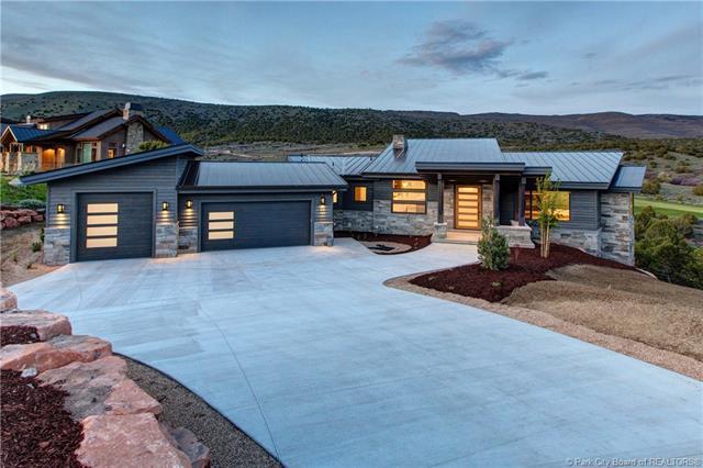 886 N Explorer Peak Drive (Lot 422), Heber City, UT 84032 (MLS #11904805) :: Lawson Real Estate Team - Engel & Völkers