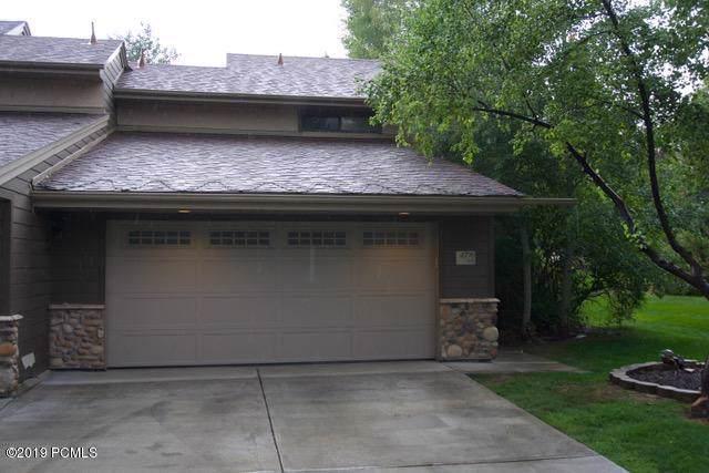 4776 N Meadow Loop Road #10, Park City, UT 84098 (MLS #11907748) :: Lookout Real Estate Group