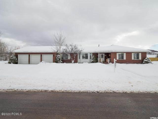 2850 Highland Loop Circle, Kamas, UT 84036 (MLS #12000859) :: Lawson Real Estate Team - Engel & Völkers