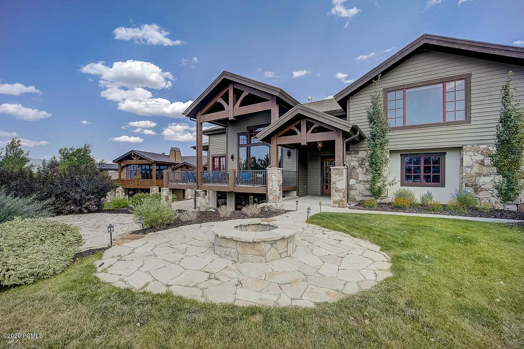 6030 Mountain Ranch Drive - Photo 1