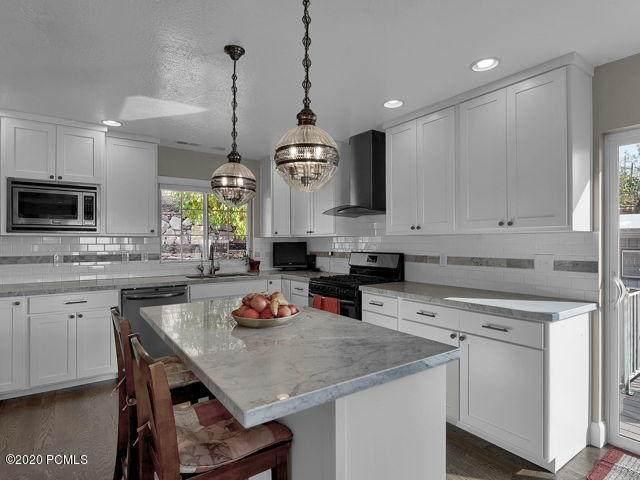 1799 S Wasatch Drive, Salt Lake City, UT 84108 (MLS #12003874) :: High Country Properties
