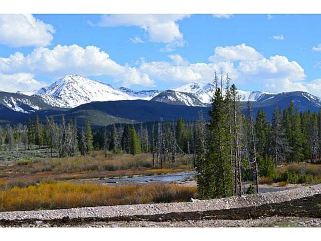 1498 Monviso Trail, Kamas, UT 84036 (MLS #11403649) :: Lawson Real Estate Team - Engel & Völkers