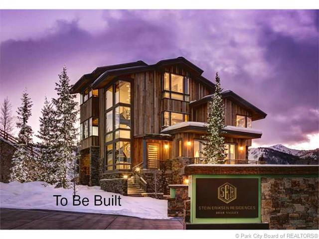 6931 Stein Circle H6a, Park City, UT 84060 (MLS #11502712) :: High Country Properties