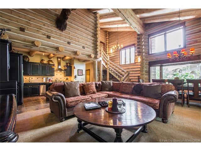 2100 Deer Valley Drive #5, Park City, UT 84060 (MLS #11503198) :: High Country Properties