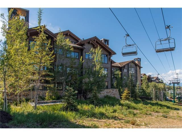 8886 Empire Club Dr. #201, Park City, UT 84060 (MLS #11603108) :: High Country Properties