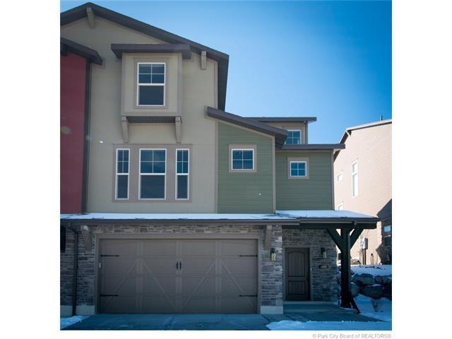 1185 W Abigail Drive, Kamas, UT 84036 (MLS #11603237) :: Lawson Real Estate Team - Engel & Völkers