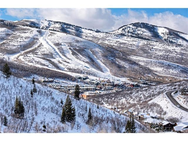 1302 Mellow Mountain Road, Park City, UT 84060 (MLS #11606054) :: High Country Properties