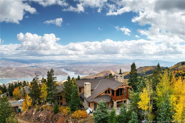 7948 Red Tail Court, Park City, UT 84060 (MLS #11700033) :: The Lange Group