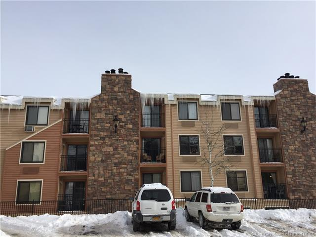 1940 Prospector Avenue #307, Park City, UT 84060 (MLS #11700120) :: High Country Properties