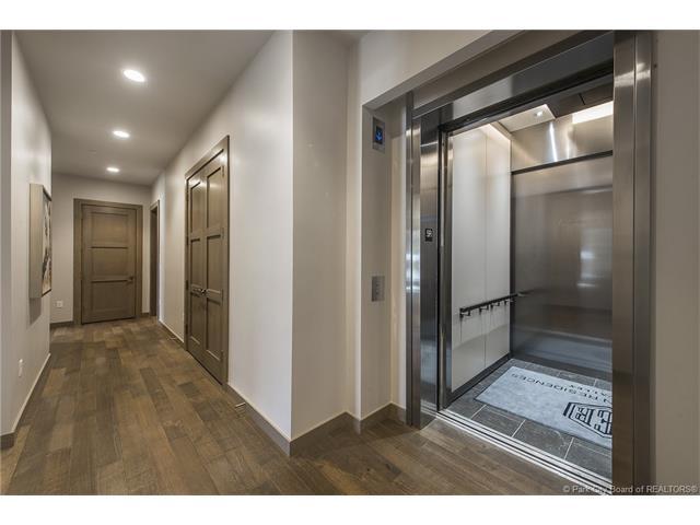 7101 Stein Circle #512, Park City, UT 84060 (MLS #11700542) :: High Country Properties